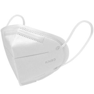 KN95 4 Layer Filter Anti-Virus Mask